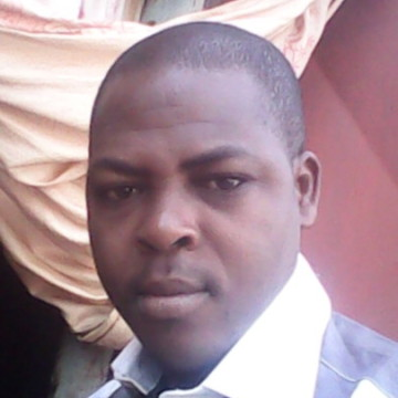 Sylvain , 32, Niamey, Niger