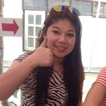 aomkate, 35, Bangkok Noi, Thailand