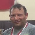 Mutaz Almuhtaseb, 38, Istanbul, Turkey