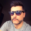 DANIELE , 35, Cosenza, Italy