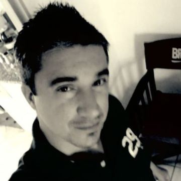 Ezequiel Alejandro, 35, Belgrano, Argentina