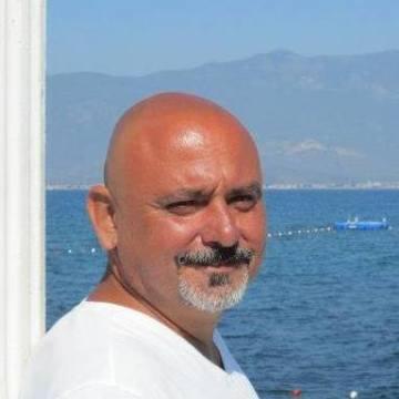 Murat Bulunmaz, 42, Ankara, Turkey