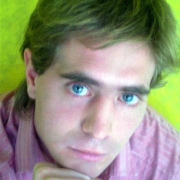 Hugo Javier Martin, 35, Eduardo Castex, Argentina