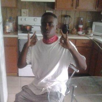 Jay, 21, Thomasville, United States