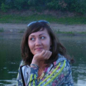 LEISAN, 37, Ufa, Russia