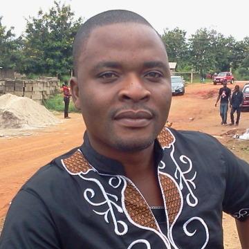 Albert, 35, Tema, Ghana