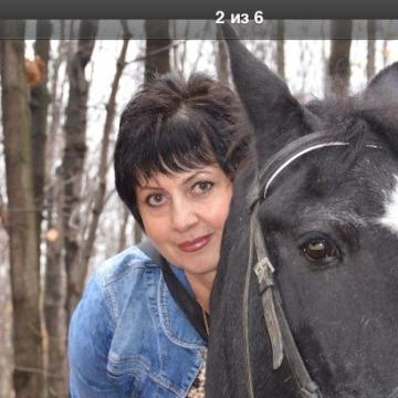 Елена, 52, Ufa, Russia