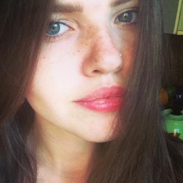 Anastasia Mironenko, 24, Kiev, Ukraine