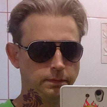 Ed Vitol, 37, Riga, Latvia