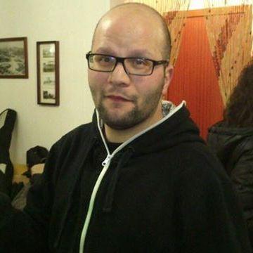 ANGELO, 31, Catania, Italy