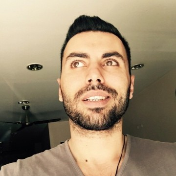 Onur Demir, 34, Istanbul, Turkey