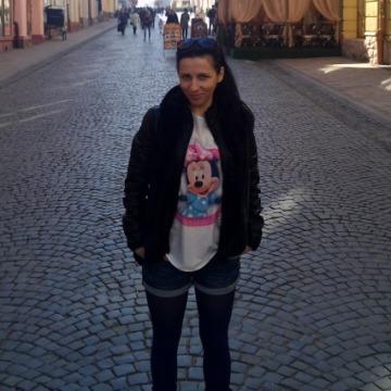 lesya, 31, Kiev, Ukraine