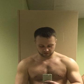 Roman Klyukichev, 32, Nizhnii Novgorod, Russia