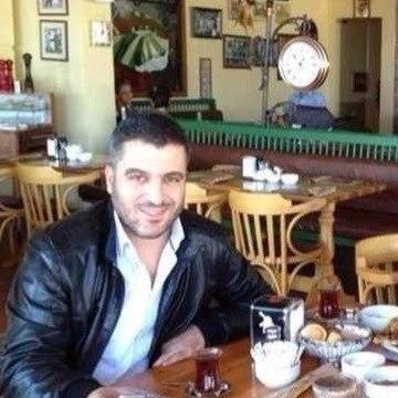 Azat Anton, 38, Antalya, Turkey