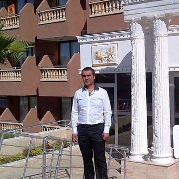 hüseyin, 46, Antalya, Turkey