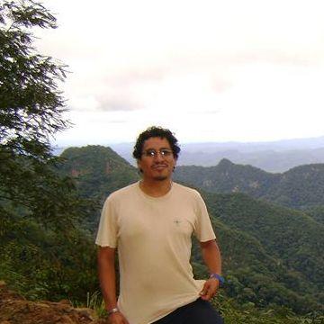 Alan Bermudez, 34, Sevilla, Spain