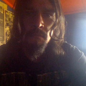 radamanthyss, 34, Puerto Montt, Chile