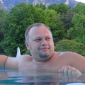 Andrey Morev, 40, Moscow, Russia