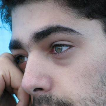 Cem Ucr, 37, Istanbul, Turkey