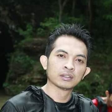 Yudi, 32, Surabaya, Indonesia