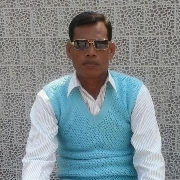 Angan Lal, 43,