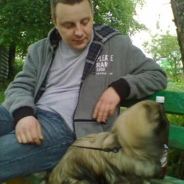 Aleksandr, 35, Hmelnitskii, Ukraine