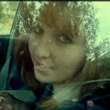 Maria Zagainova, 26,