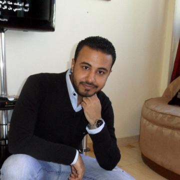 Midoo, 27, Cairo, Egypt