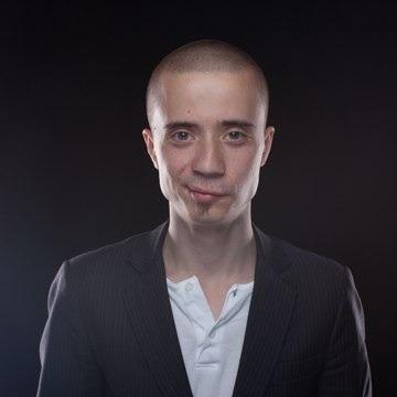 Fedor, 30, Pushkin, Russia