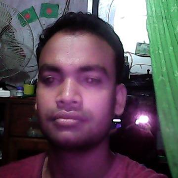 onik khan, 28, Dhaka, Bangladesh