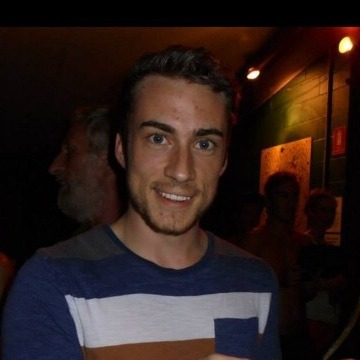 Rhodri, 23, Cairns, Australia
