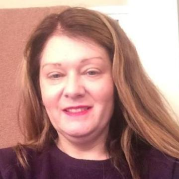 Jolie, 45, Pennsylvania Furnace, United States