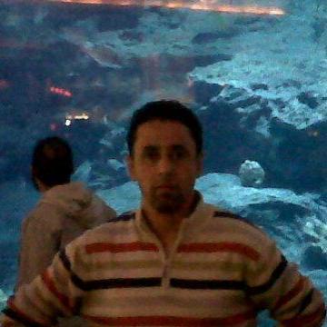 Mahdi Porsche, 37, Sidi Bel Abbes, Algeria