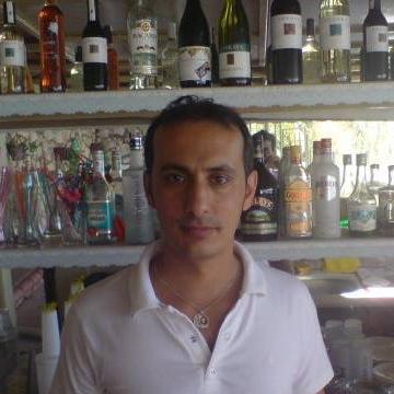 umut, 32, Antalya, Turkey