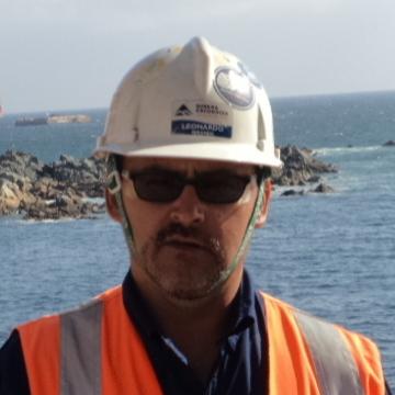leonardo, 45, Antofagasta, Chile