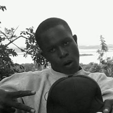 Chalix Kalu, 20, Kampala, Uganda
