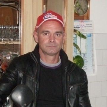 gionni, 44, Taranto, Italy