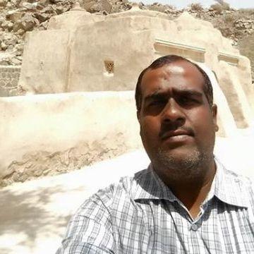 Sajjad Mohammad, 38, Dubai, United Arab Emirates
