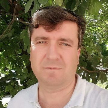 ENGİN NANEOĞLU, 42, Bartin, Turkey