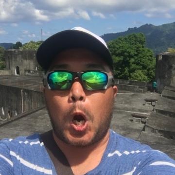 Igor , 33, Denpasar, Indonesia