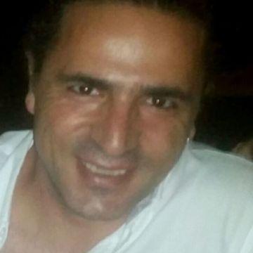 Erkan Tekirdağ, 44,