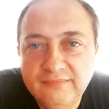 Şadan TOPEL , 53, Istanbul, Turkey