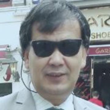 名唐古医, 39, Istanbul, Turkey
