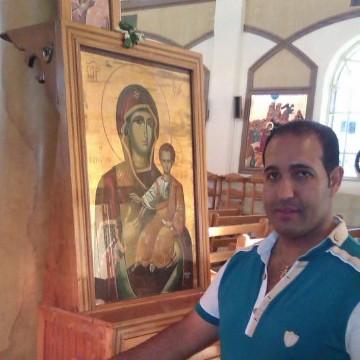 wafi, 33, Hama, Syria
