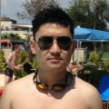 Tony Chen, 29, Moscow, Russian Federation