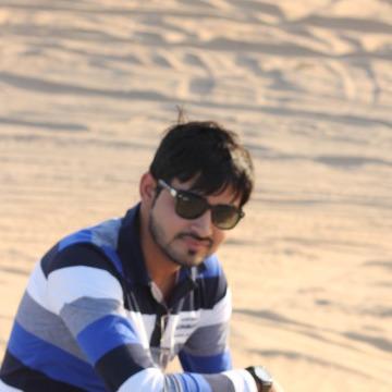 Fazza, 24, Dubai, United Arab Emirates