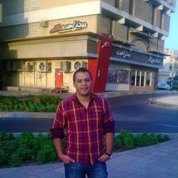 fayek, 28, Cairo, Egypt