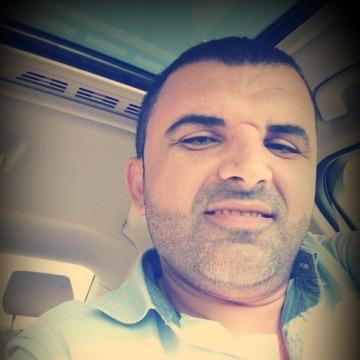 Aydın Öztürk, 30, Istanbul, Turkey