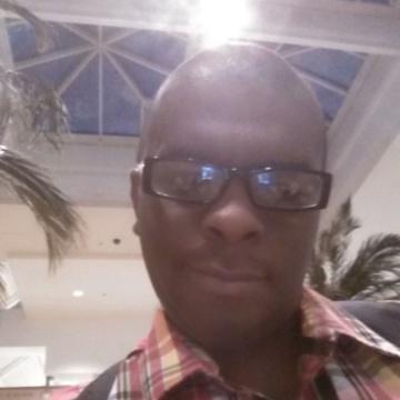 Derrick Hendrix, 32, Victorville, United States