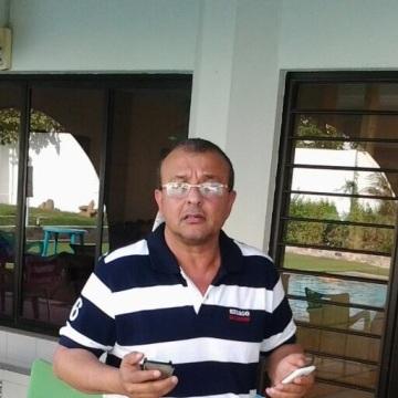 Hesham Bendari, 54, Cairo, United States